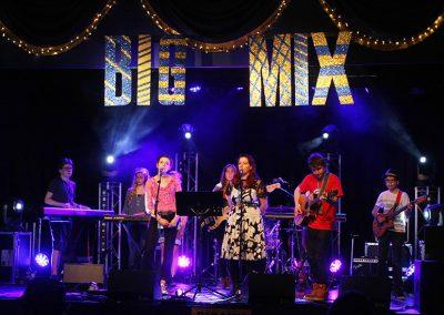 Big Mix Deans Group