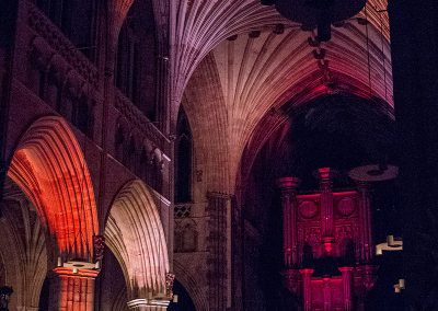 Exeter Cathederal
