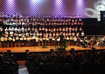 Choir Ensemble