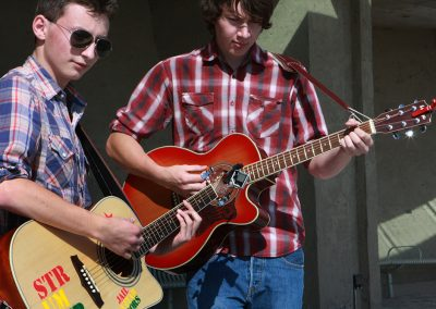 Jack Valero Guitar