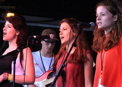Group Singing
