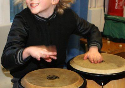 Flash Drummer