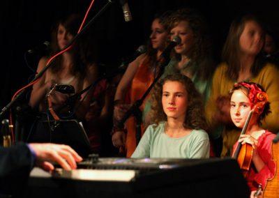 Vermeer Stlye Audience