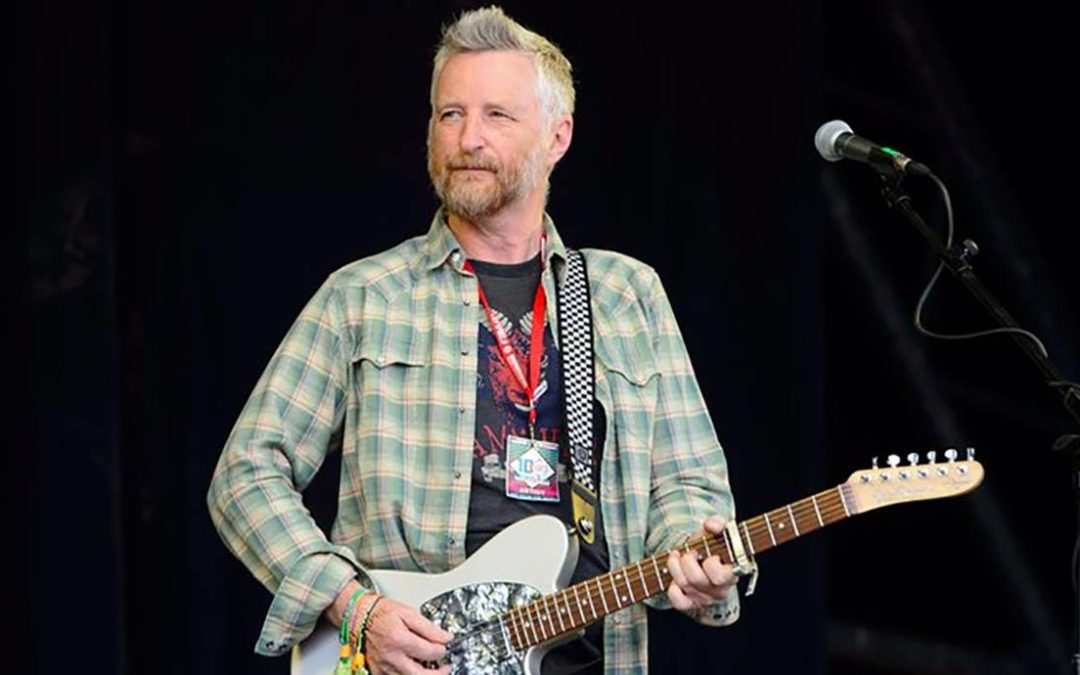 Billy Bragg Open Mic