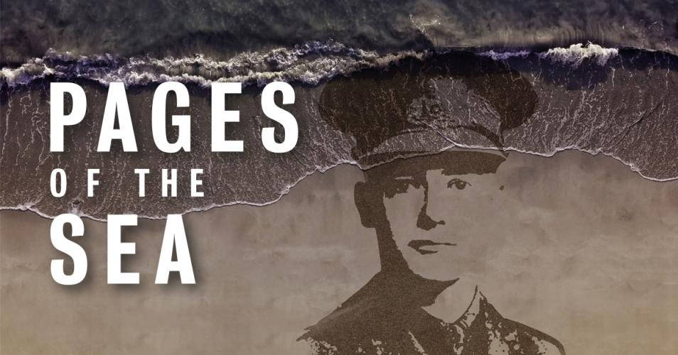 Danny Boyle  – Pages of the Sea